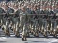Новая военная доктрина определяет Россию военным противником Украины - СНБО
