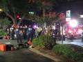 Появилось видео стрельбы во время штурма гей-клуба в Орландо