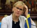 Швеция вызвала посла РФ из-за заявлений о причастности к яду Новичок