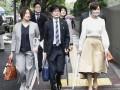 В Японии представители секс индустрии подали иск на правительство