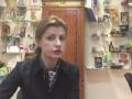 Марина Порошенко отреагировала на инцидент с больным ДЦП во Львове