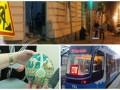 День в фото: Взрыв во Львове, писанка с кенгуру и новый трамвай в Киеве