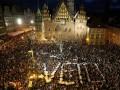 Страны Балтии выступили против санкций ЕС в отношении Польши