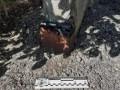 В Луганской области заминировали газопровод