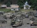Крым передаст Минобороны России 98 украинских военных городков