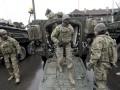 Американские военные погибли в ходе учений