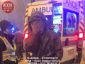 Первый день на работе: таксист протаранил авто с беременной