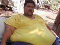 Самый толстый человек на Земле умер в Мексике в возрасте 38 лет