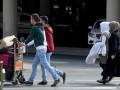 ООН призвала страны принять 227 тысяч беженцев