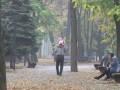 В Днепре должников за неуплату алиментов отправят убирать парки