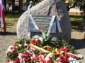 В Польше открыли памятник львовским летчикам