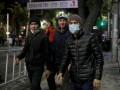 Число пострадавших в протестах в Бишкеке превысило тысячу