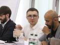 Находится СИЗО: В прокуратуре высказались о переводе Стерненко в Киев