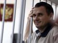Сенцова позвали в Брюссель на вручение премии Сахарова