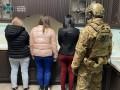 В Харькове СБУ со штурмом ликвидировали бордель
