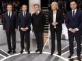 Тензер: На выборах во Франции три кандидата опасны для Украины