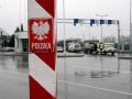 Польша временно ввела дополнительный контроль на внутренних границах ЕС