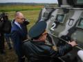 Угроза вторжения войск РФ в Украину в мае невысока - Яценюк