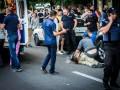 Из больницы Днепра исчез участник перестрелки - СМИ