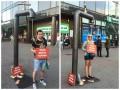Меня убили тарифы: в Киеве проходит акция против повышения тарифов