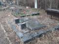 Неизвестные разгромили Лесное кладбище в Киеве