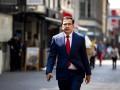 Скандальное назначение Саакашвили: появилось полное заявление МИД Грузии