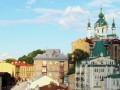 ВВС Україна: Киев - уже не ''совок'', еще не Европа