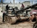 Опрос на bigmir)net: чем закончится война в Сирии