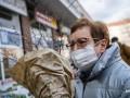 В Германии четвертые сутки рост инфицирования COVID