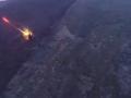 Украинские военные показали ответный артогонь по боевикам под Светлодарском