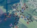 В Харькове женщины установили мировой рекорд по прыжкам с парашютом