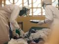 Кения закрывает границы из-за лихорадки Эбола