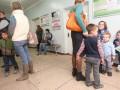 В Украине снизился уровень заболеваемости гриппом