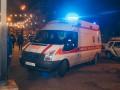 Возле бара в Киеве произошла драка со стрельбой