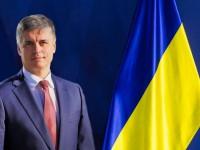 Пристайко обвинил НАТО в российской агрессии против Грузии и Украины