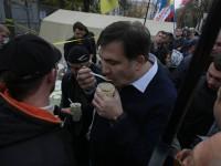 Саакашвили хочет помириться с Порошенко - СМИ