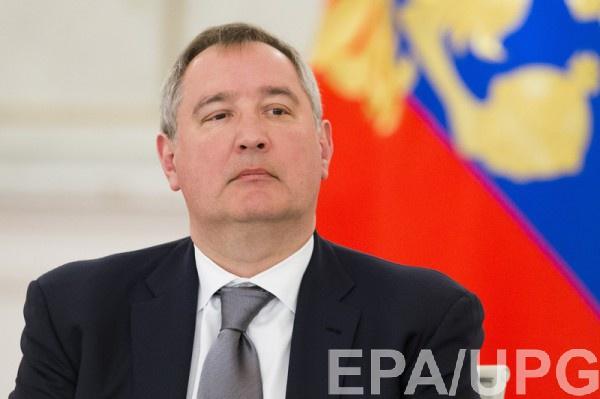 Рогозин не согласился с позицией Роскосмоса о причине неудачного запуска спутника