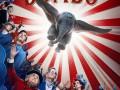 Сказочная страна: Вышел долгожданный трейлер Дамбо от Тима Бертона