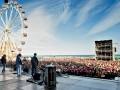 The Arcade Fire, The xx и Slayer выступят на фестивале Primavera 2017