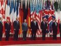Министры финансов стран G7 обсудят экономический рост