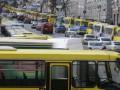 За год Укртрансинспекция аннулировала более тысячи лицензий автоперевозчиков