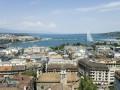 Женева вышла в лидеры рейтинга городов с самой дорогой недвижимостью