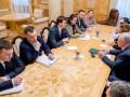 Гончарук снова пообещал украинцам дешевую ипотеку