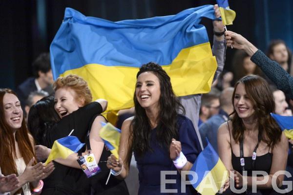 Данилюк трезво оценивает возможности проведения Евровидения-2017