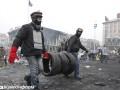 ГПУ и МВД саботируют расследования против Майдана - адвокаты