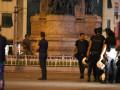 Переворот в Турции: танки открыли огонь в районе парламента
