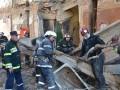 Взрыв в Дрогобыче: нашли тело третьего погибшего