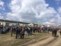 ЕС призвал РФ обеспечить право на защиту задержанных крымских татар