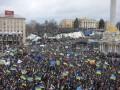 Марш миллиона и снос памятника Ленину - итоги 8 декабря