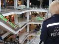 Пожаробезопасность: ГосЧС подала в суд на закрытие 155 ТРЦ